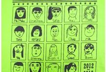 5th Grade Classroom Community / by Carly Rohrbacker