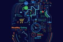 Infographic meltdown / by Marco Alessi