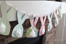 Easter / by Angela