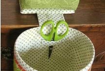 Crafty Ideas: / by Mary Wheeler