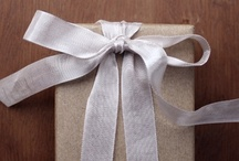 Pretty Packages / by Stephanie Newton