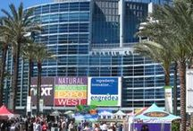 Natural Products Expo Brands / by Web Success Team