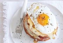 breakfast / by Michelle Cox