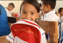 Foundation 4Life® - Philippines / by 4Life Research