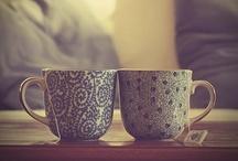 Everyone Deserves Tea / by Kylie M-W