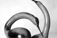 Inspiration from Gourd Artists / by Bernadette Fox
