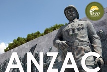 Anzac Day / by Tempo Holidays