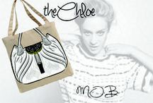 The Chloe / by My Other Bag