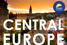 Taste of Central Europe / Central Europe is home to an array of equally enticing destinations, from the picturesque Swiss Alps to the glorious valleys of Austria and Germany. The countries of Central Europe boast countless historical sites, outstanding architecture and awe-inspiring rural scenery. / by Tempo Holidays