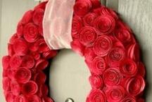 I ♥ Valentine Crafts / by Bernadette Fox