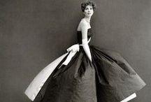 Wardrobe-Vintage / by Shani Mcgecko