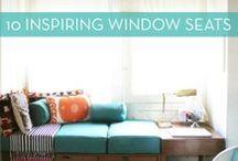 Home Ideas / by Bernadette Fox