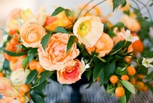 Flowers that inspire us! / by Fleur