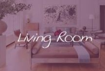 Room: Living Room / Cozy up to our collection of gorgeous living rooms in every design style. / by Cymax