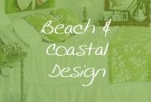 Style Guide: Beach & Coastal / Bring home the relaxed feeling of a cottage vacation with beach inspired design. / by Cymax