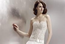 Miss Defne Collection 2013 / Abiti da #sposa collezione Miss Defne 2013 #abitidasposa #NicoleSpose / by Nicole Spose