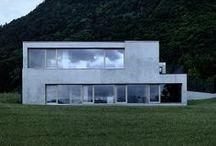 Architecture / by Ion Gardoqui