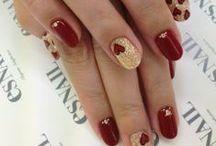 nails / by Ashley Sotelo