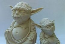 Star Wars / by The Law Office of Kellam T. Parks, PLLC