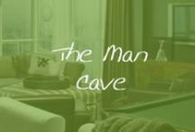 Room: The Man Cave / Create an oasis worth escaping to. / by Cymax