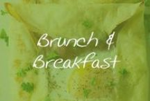 Food: Brunch & Breakfast / Breakfast & brunch ideas / by Cymax