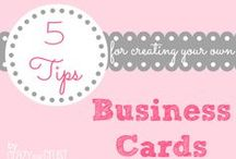 Blog Tips / by Mandy {Mandy's Recipe Box}