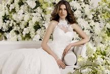 Nicole Preview 2014 / Abiti da #sposa collezione Nicole 2014 #abitidasposa #NicoleSpose #wedding dress / by Nicole Spose