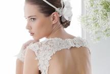 Jolies Preview 2014 / Abiti da #sposa collezione Jolies 2014 #abitidasposa #NicoleSpose #wedding dress / by Nicole Spose