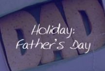 Holiday: Father's Day / Dad will be thrilled with our selection of father's day gifts. / by Cymax