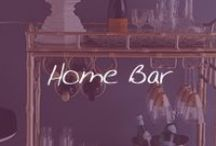 Room: Home Bar / by Cymax