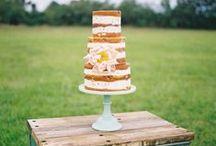 Let's eat cake!!! / by Amanda Frankeny, RD