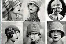 20s Style / by Basya Berkman Vintage Fashions