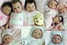 dolls...still love them3 / by Sandi White Thomas