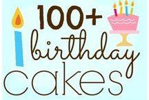 Birthdays and Birthday Parties / by GotFree Energy.com