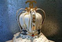 Birthday Ideas For The Princess / by Ashley Nevarez