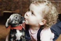 cuteness too... / by Sandi White Thomas
