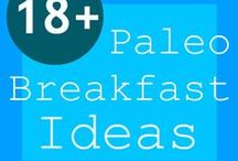 Food - Paleo / by GotFree Energy.com
