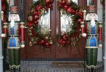 christmas ideas / by Mary Edgerton