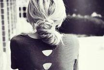 HAIR / by LOTTILOU l
