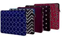 New Fashion Laptop Sleeve / by M-Edge