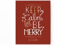 Christmas  / by Lisa Quade