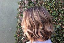 My passion:HAIR / by Mariah Kohl