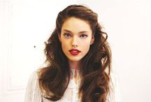 Fabulous hair and Makeup / Any hair and makeup that meet my expectations of fabulous. / by Ellyse Haws