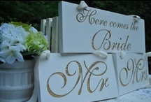 Wedding Ideas / by Feisty Farmers Wife