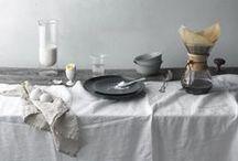 table SETTING / by LOTTILOU l