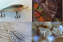Hearts 4 Hearts Team Treasuries and Etsy Gift Guide / This Board Features the Hearts 4 Hearts Team Treasuries. ***  Please include the Name of the Treasury and the Curator! ***   / by Feisty Farmers Wife