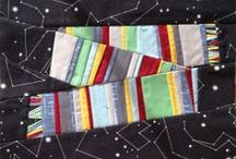 Doctor Who quilt along / by Magatha Bagatha