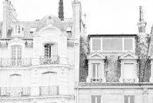 CITY / by LOTTILOU l