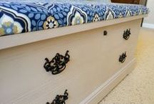 Furniture Makeovers / by Lissa Mitchell