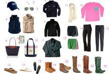 Fashion. / Fashion & Trends / by Mary Jane Doe